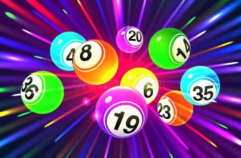 bingo burst
