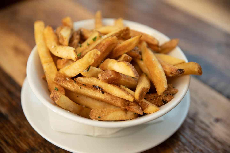 Bistro Fries