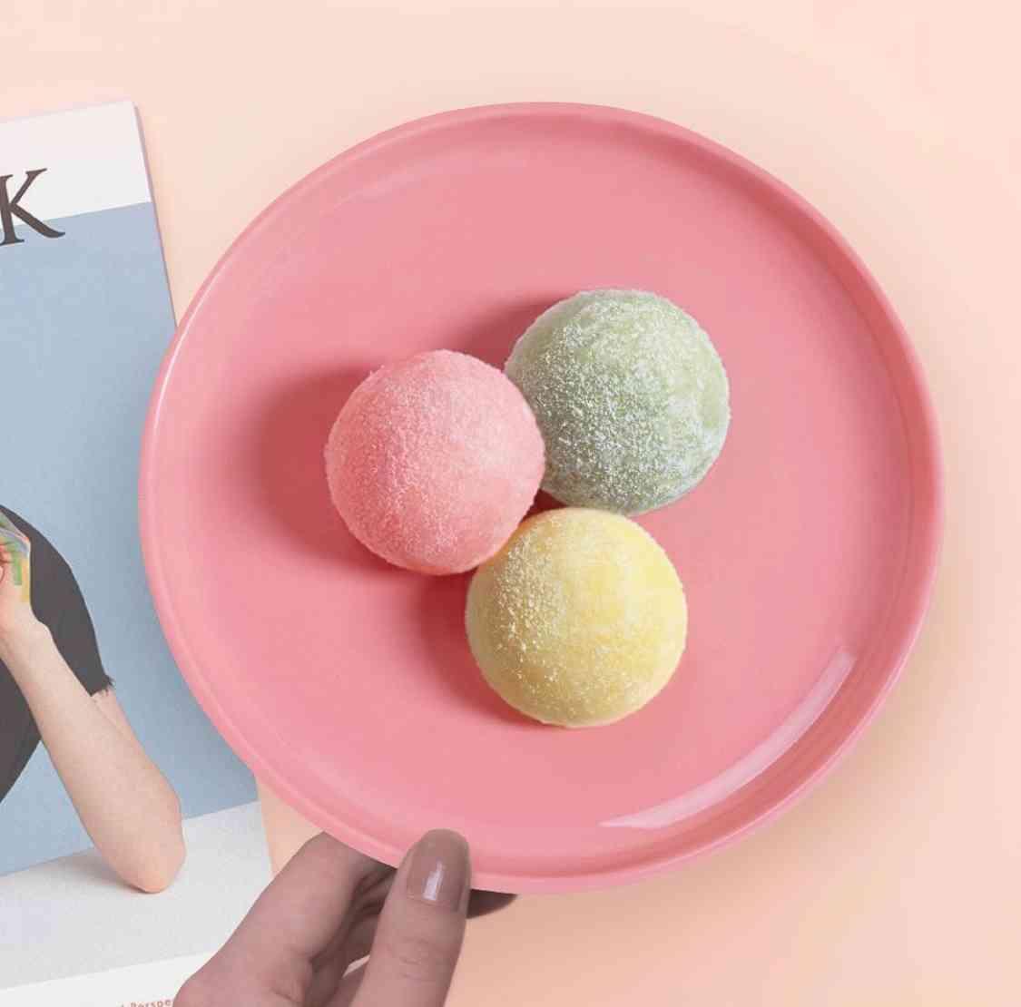 Mochi ice cream bundle