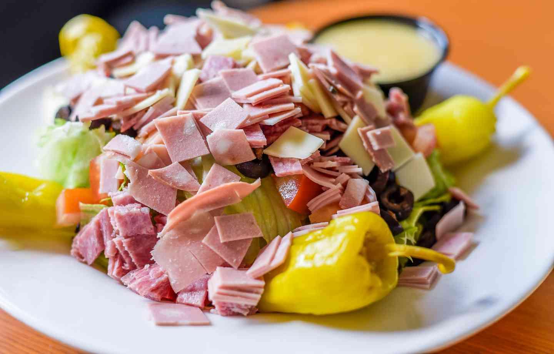 Evviva! Special Salad