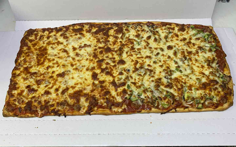 Pizza Big Boy