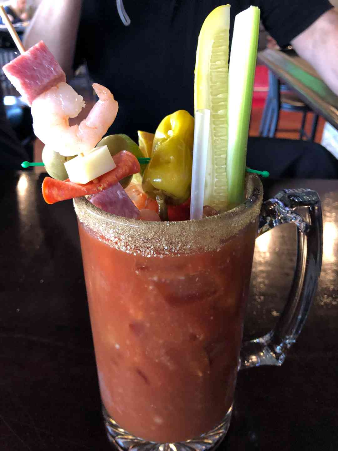 25oz Bloody Mary