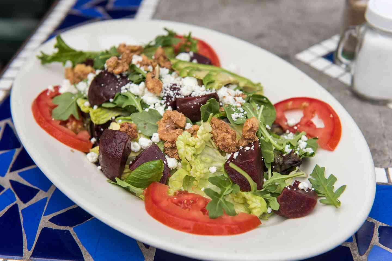 Shoreline Salad
