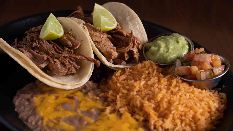 Carnitas Tacos (2)