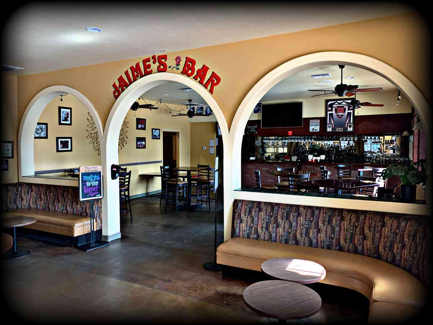 Temecula Menu - The Mexico Cafe - Mexican Restaurant in CA