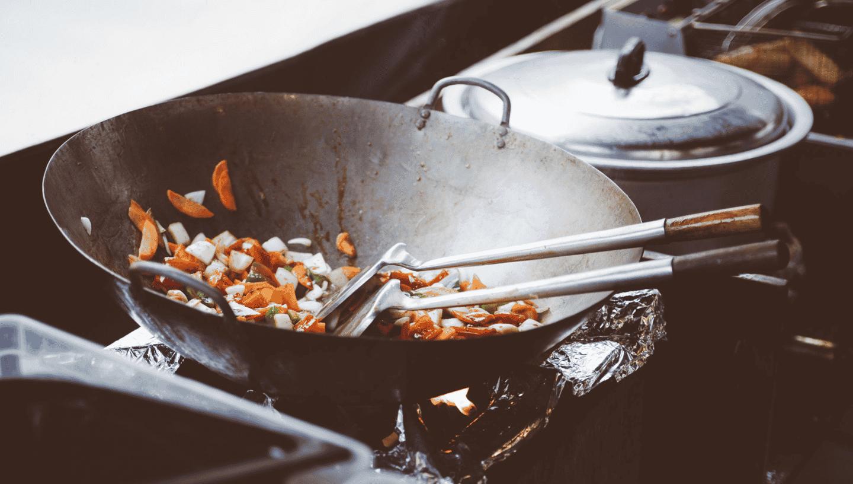 5 Best Thai Restaurants In Los Angeles