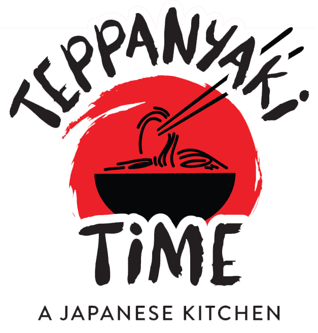 Teppanyaki Time