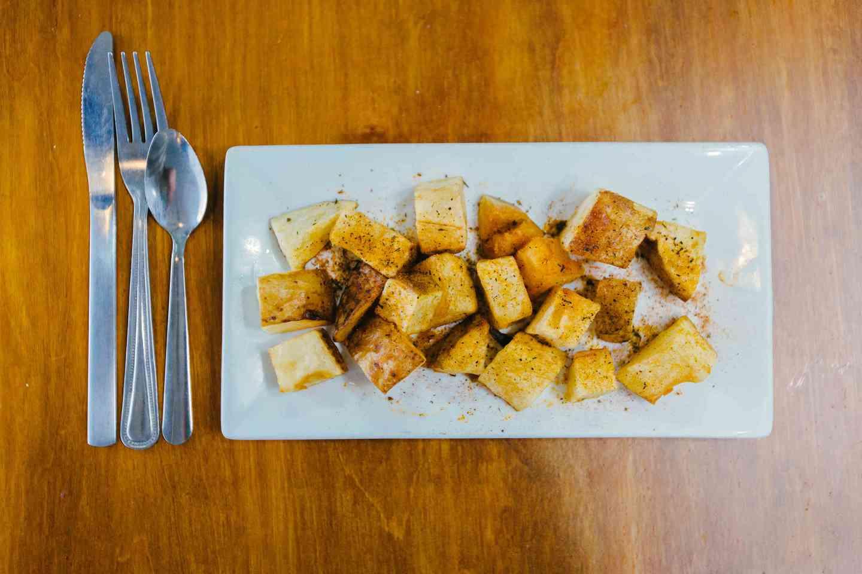 Breakast Potatoes