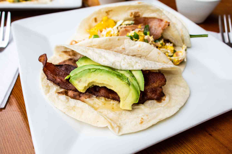 Taco Don Chago