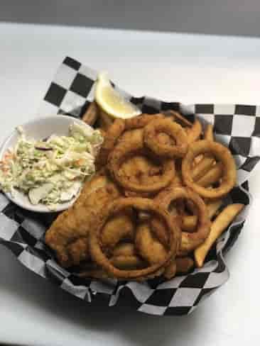 Fish-n-Chip