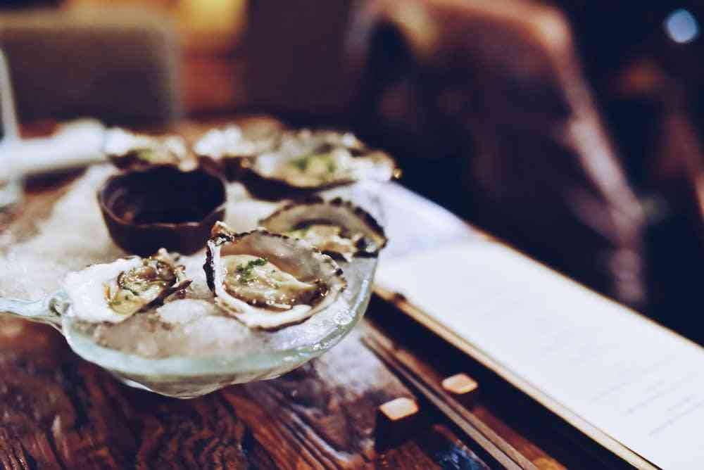 Specialty Oyster