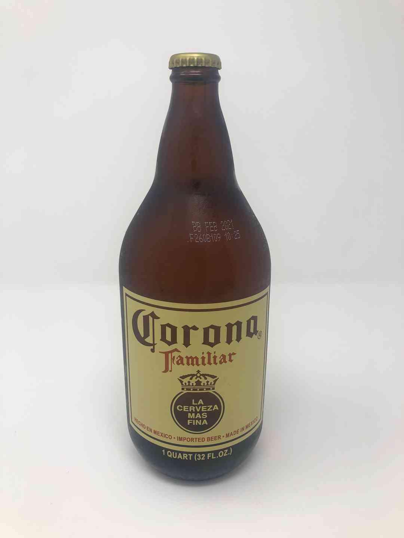 Corona Familiar 32 oz