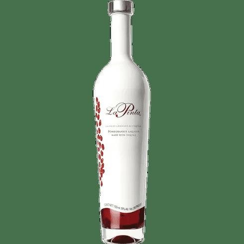 La Pinta Pomegranate Tequila