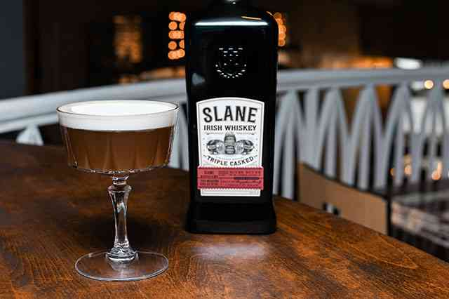 CELEBRATE IRISH COFFEE DAY IN ATLANTA AND SAVANNAH WITH THESE SLANE IRISH WHISKEY COCKTAILS
