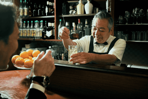 The 9 Best Shoes for Bartenders in 2020, According to experts