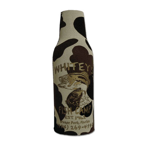Bottle Coozie - Camoflauge