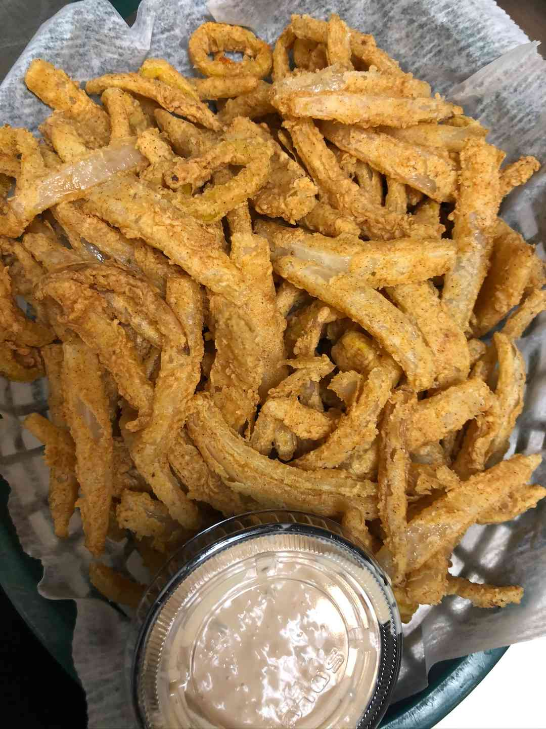 Swamp Onion Claws