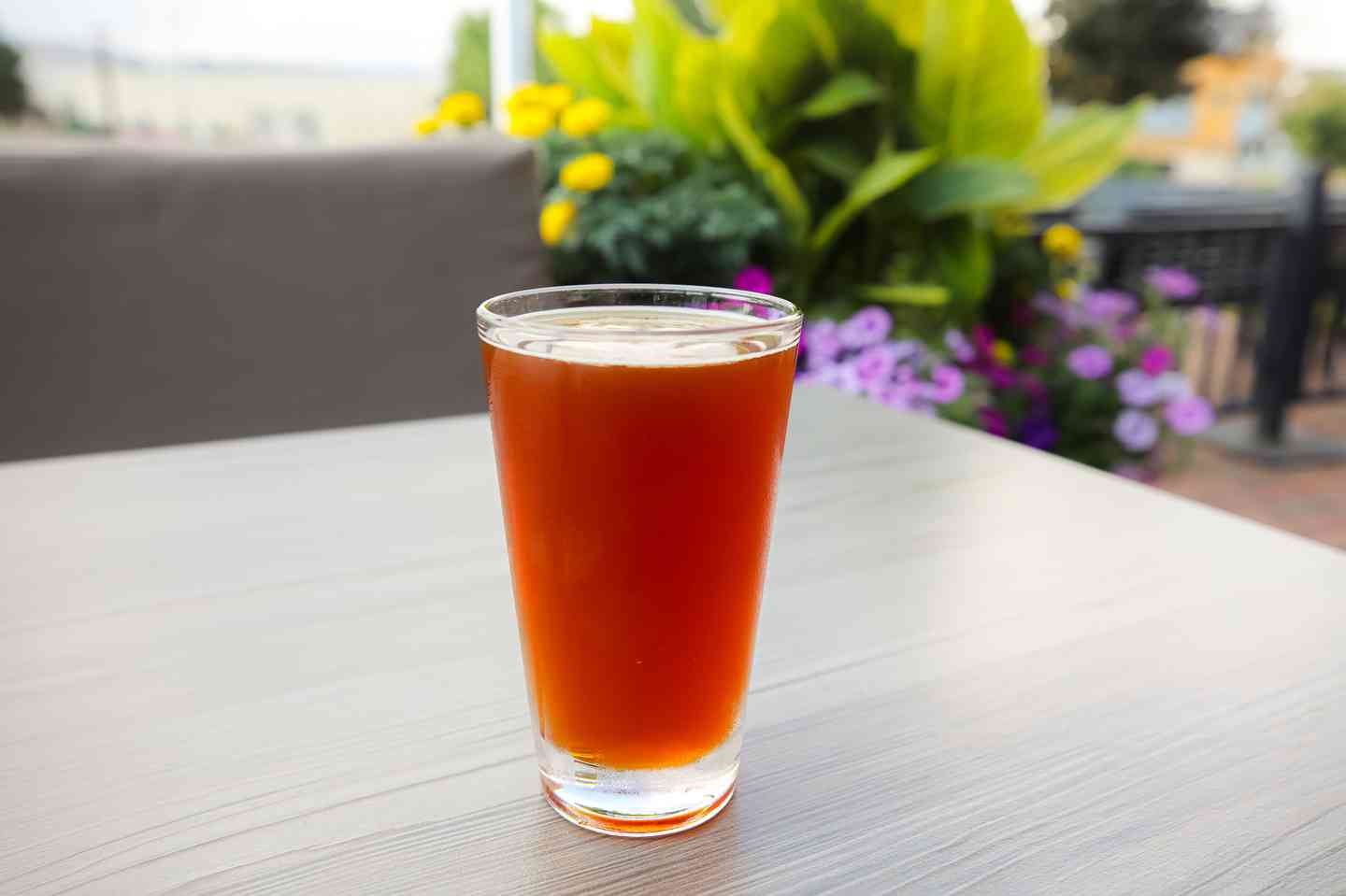 Dry Dock Amber Ale