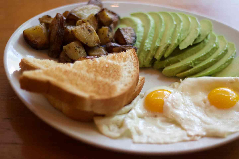The Basic Breakfast