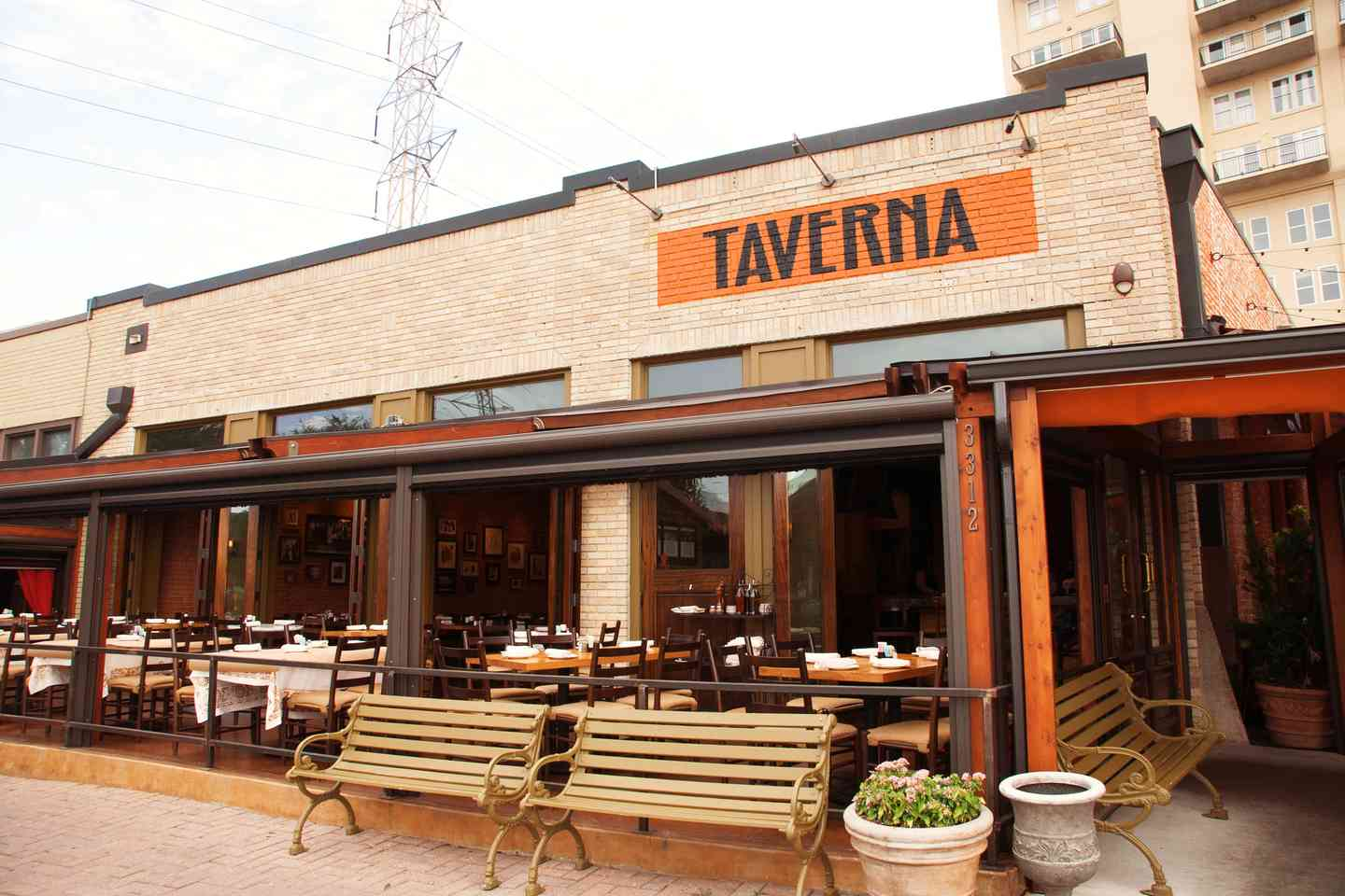 Taverna Dallas