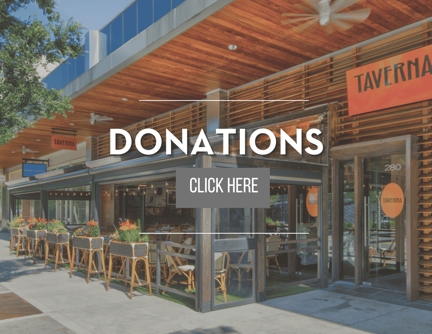 Taverna Donations