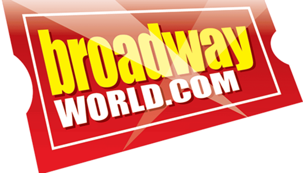 broadway world logo