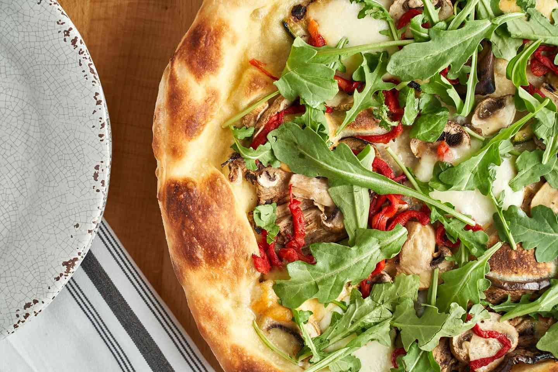 earth pizza