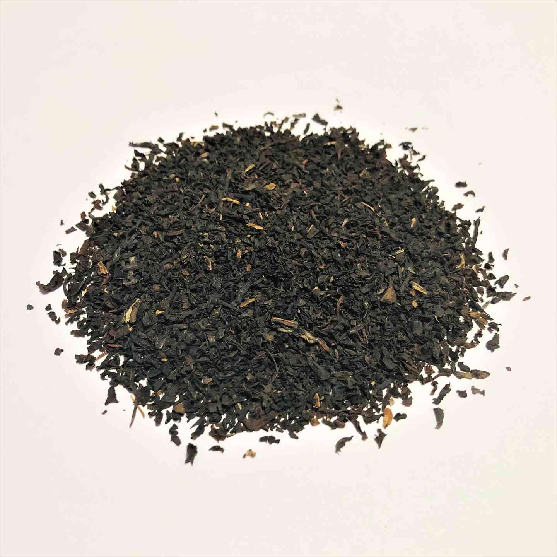 Organic Irish Breakfast - Loose Leaf Tea