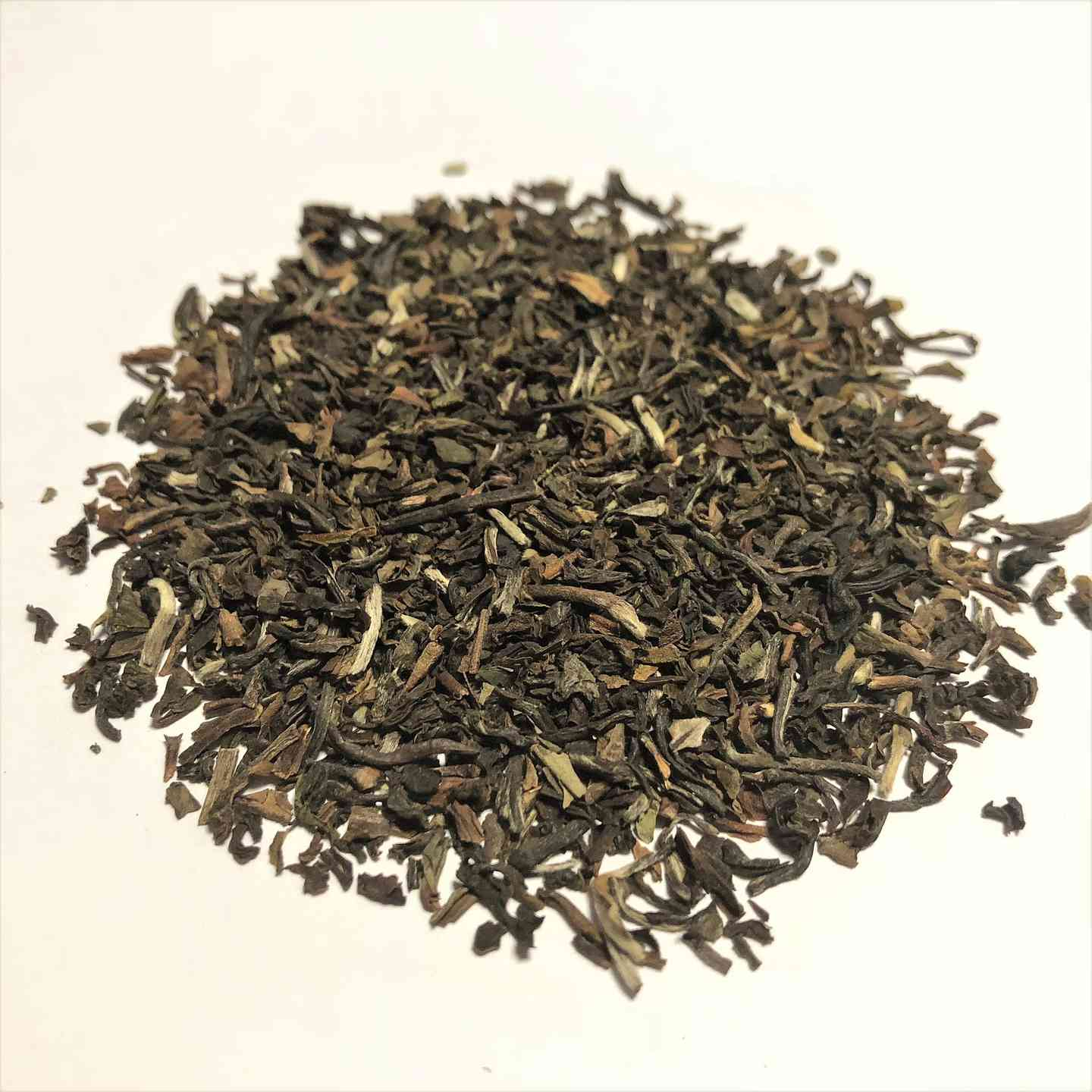 1st Flush Darjeeling - FTGFOP - 1 - Loose Leaf Tea