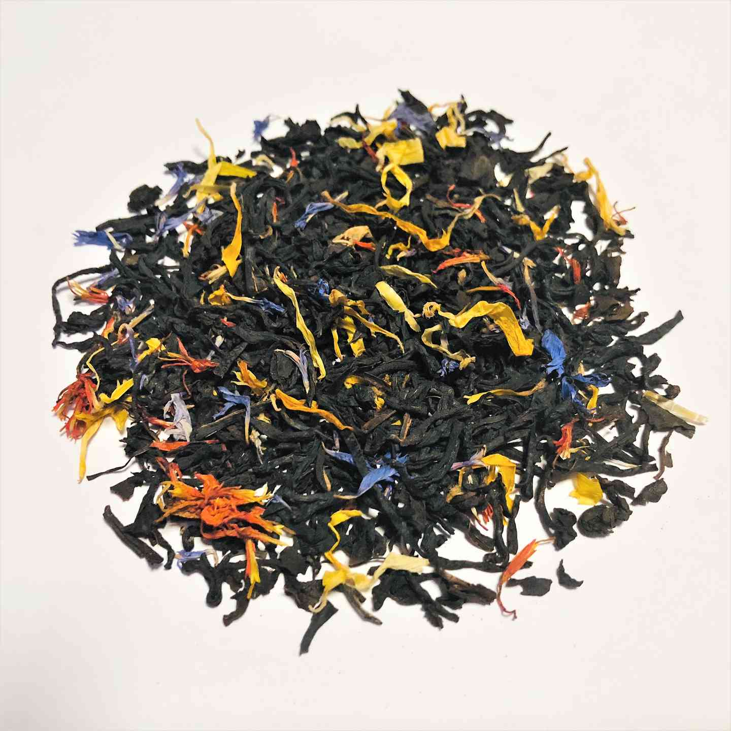 Organic Gold Rush - Loose Leaf Tea