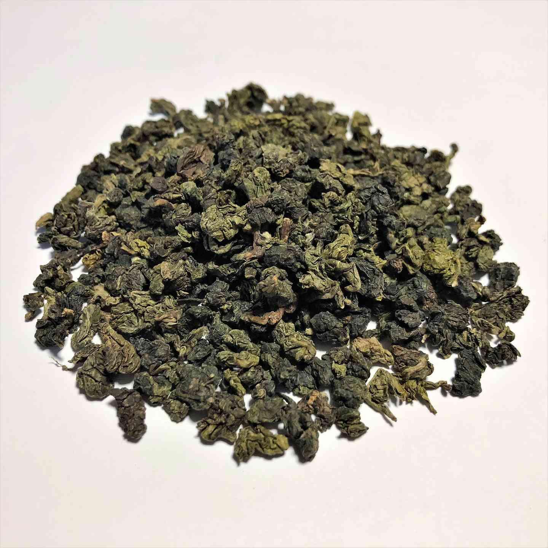 To-Kwan-Yin Oolong - Loose Leaf Tea