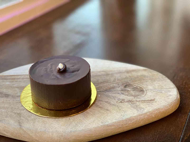 Chocolate Oblivion