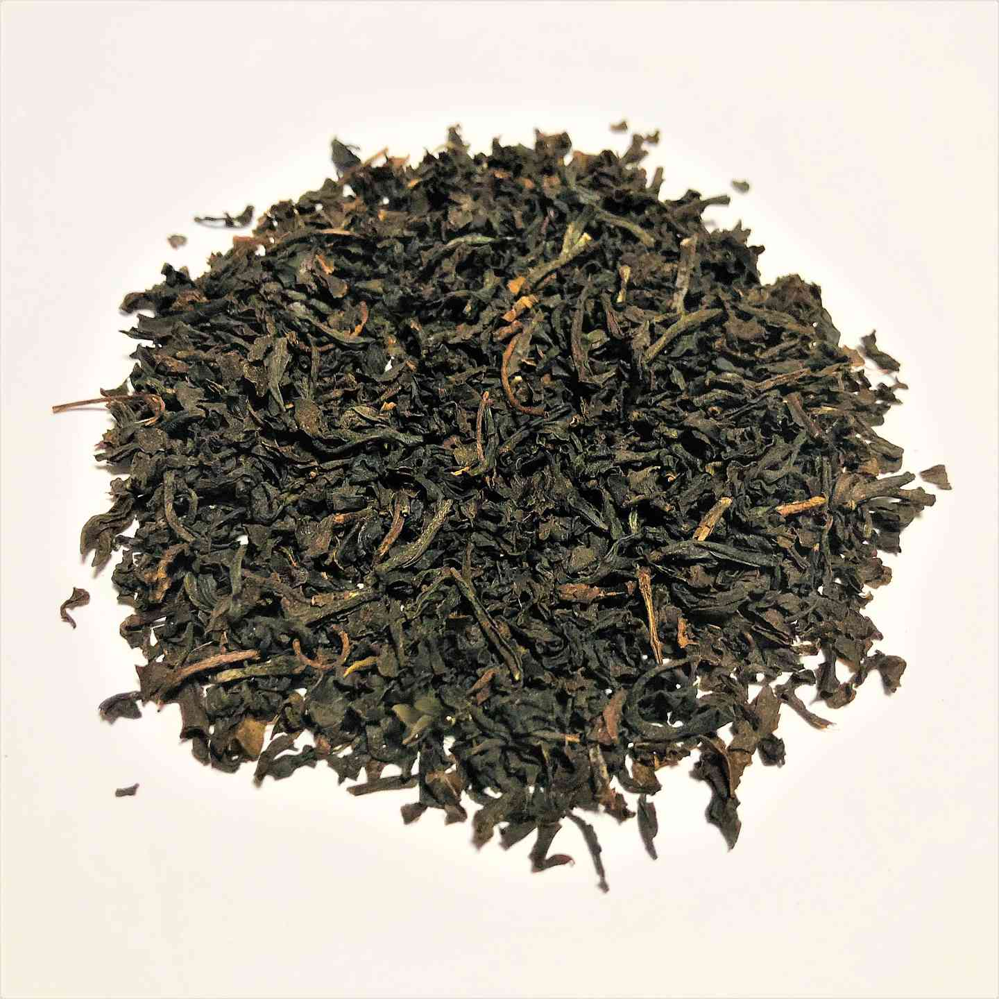 Organic Korakundah Black OP - Loose Leaf Tea
