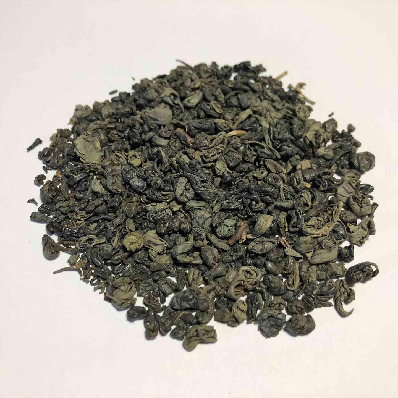 Temple of Heaven Pinhead Gunpowder - Loose Leaf Tea