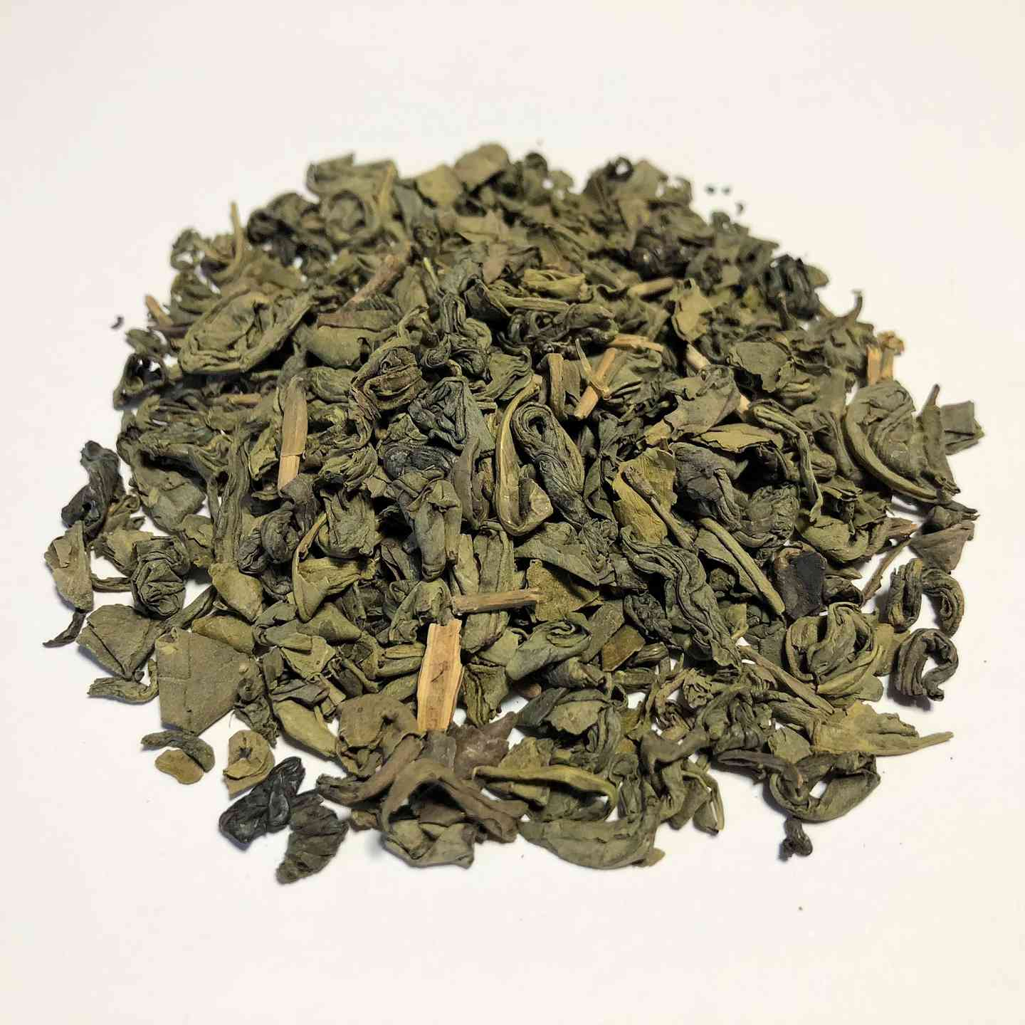 Imperial Gunpowder - Loose Leaf Tea