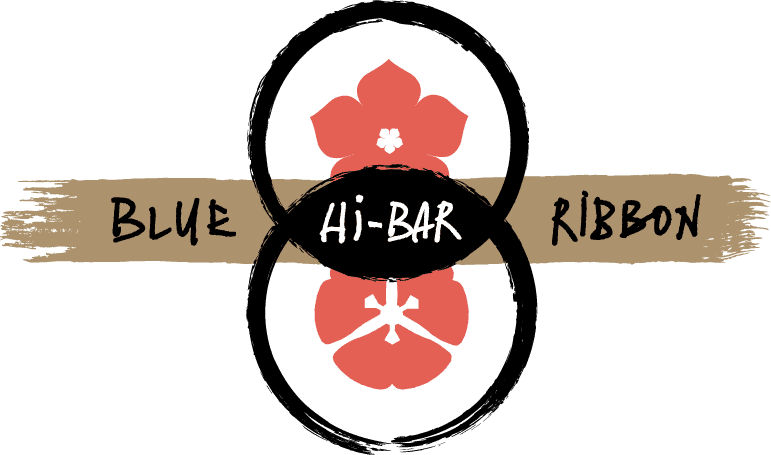 Blue Ribbon Hi-Bar