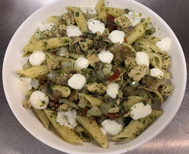 Pesto Perfecto