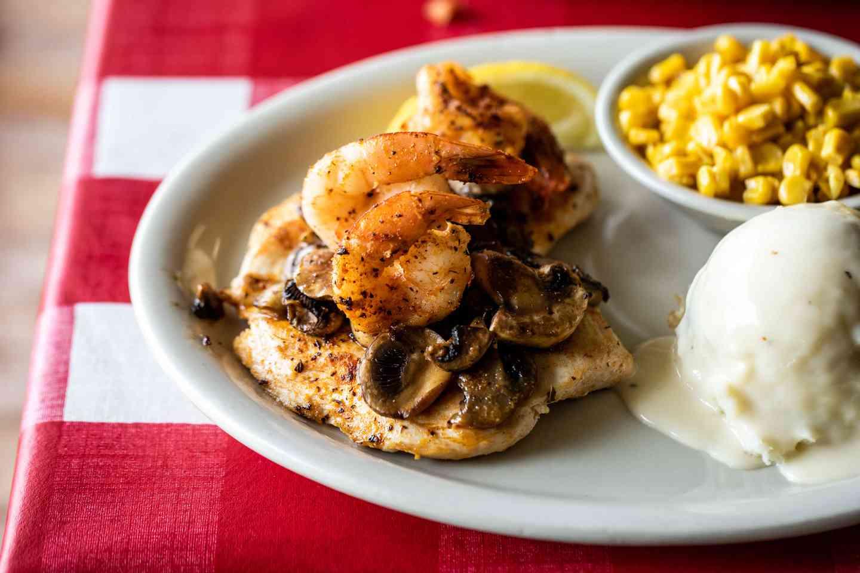 Port Isabel Chicken