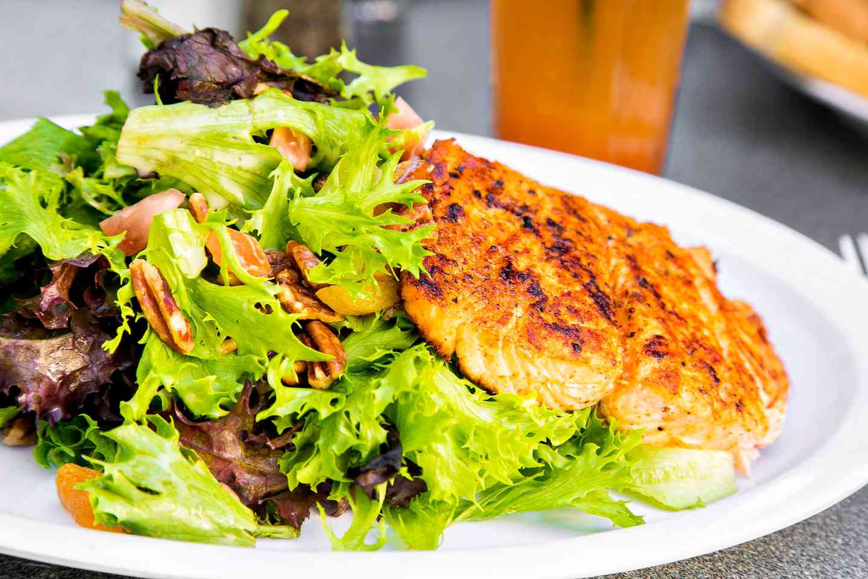 Daily's Harvest Salad