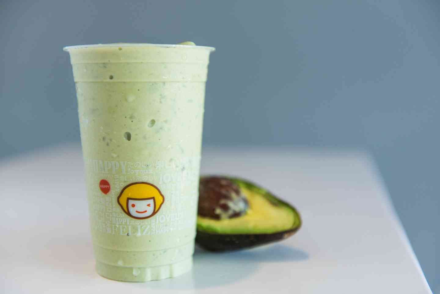 E2 Avocado Matcha