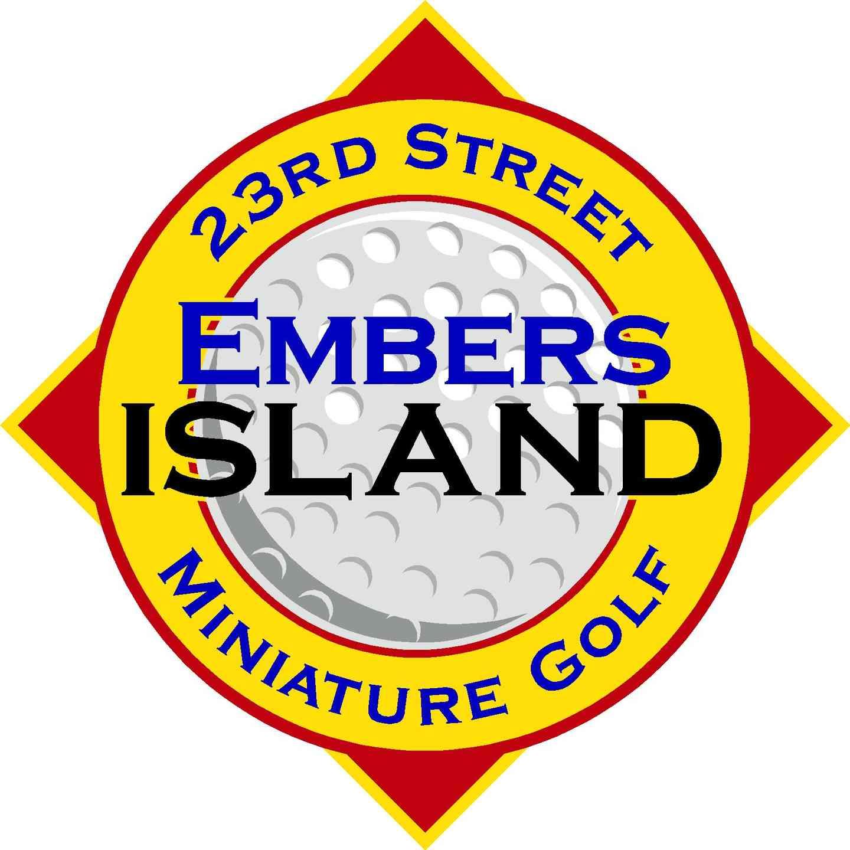 Embers Island