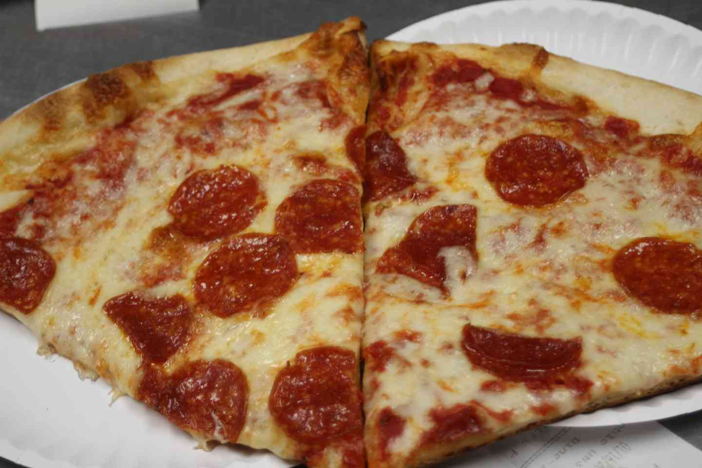 TWO SLICES