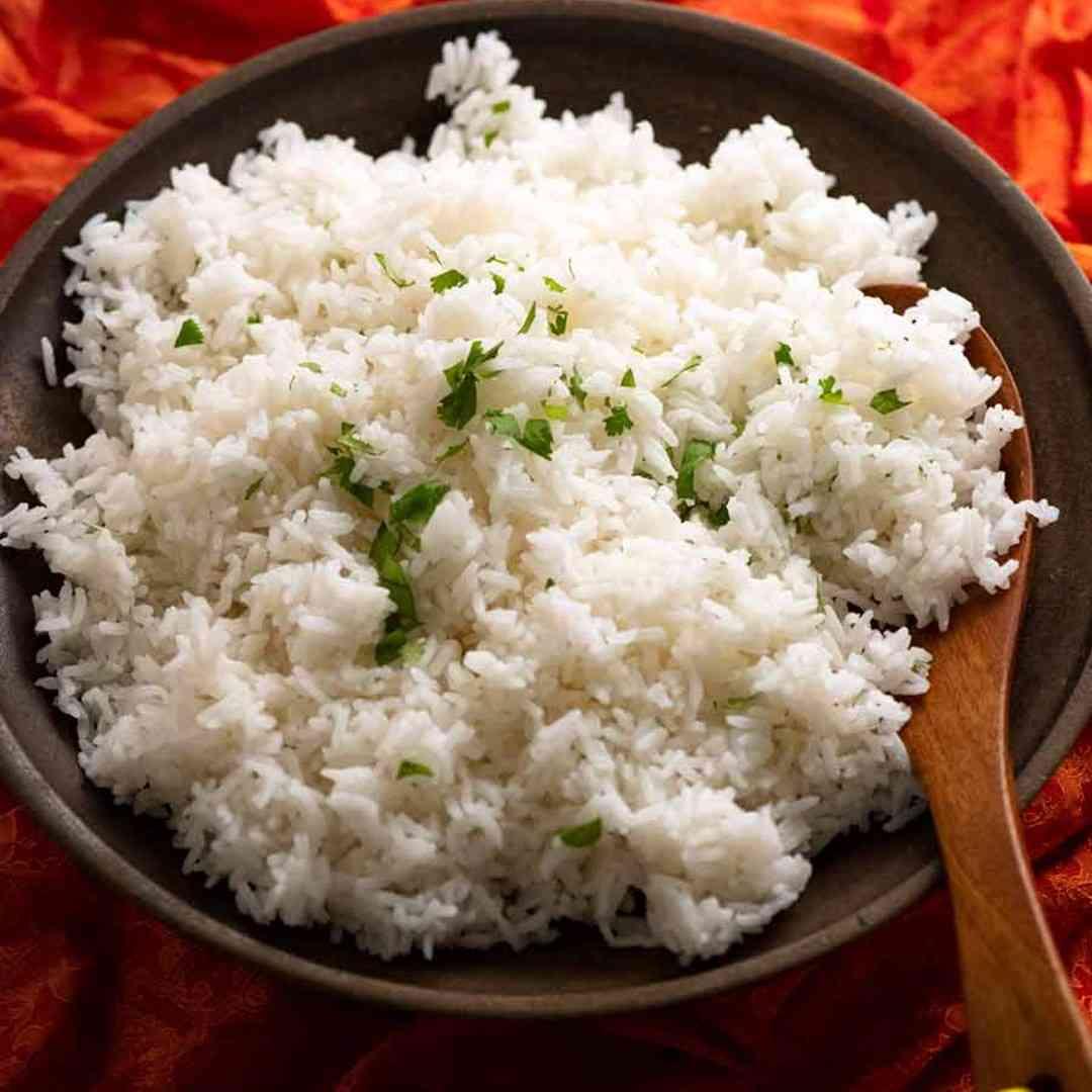 Jazzmin Rice
