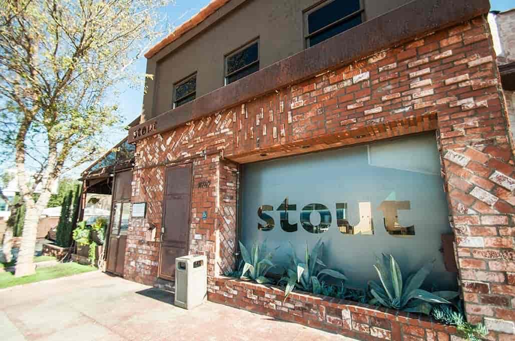 studio city exterior
