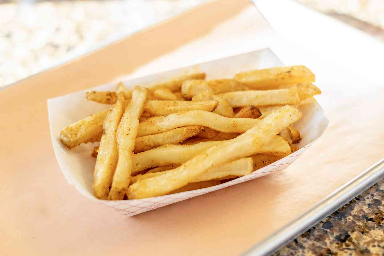 SLV Tater Fries