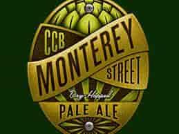 Monterey St. Pale Ale