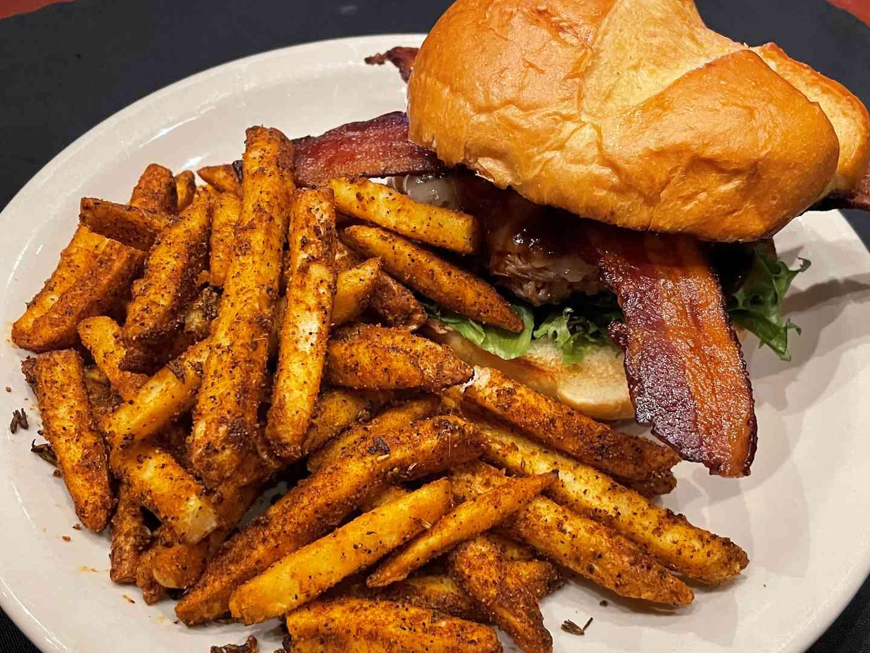Filthy Burger