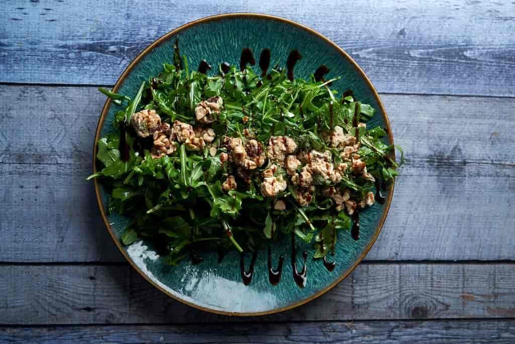 Vox Pear Salad