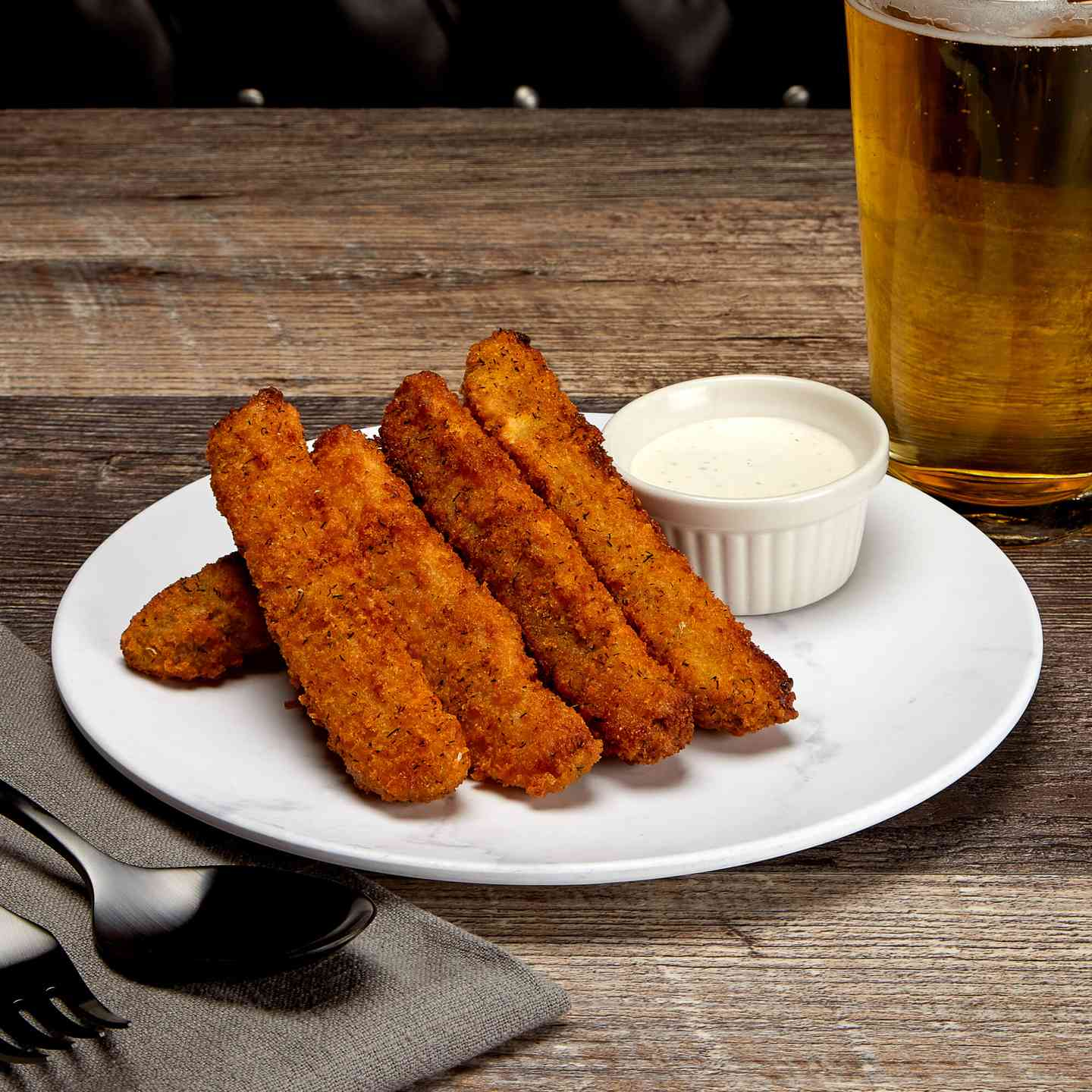Fried Pickles (5)