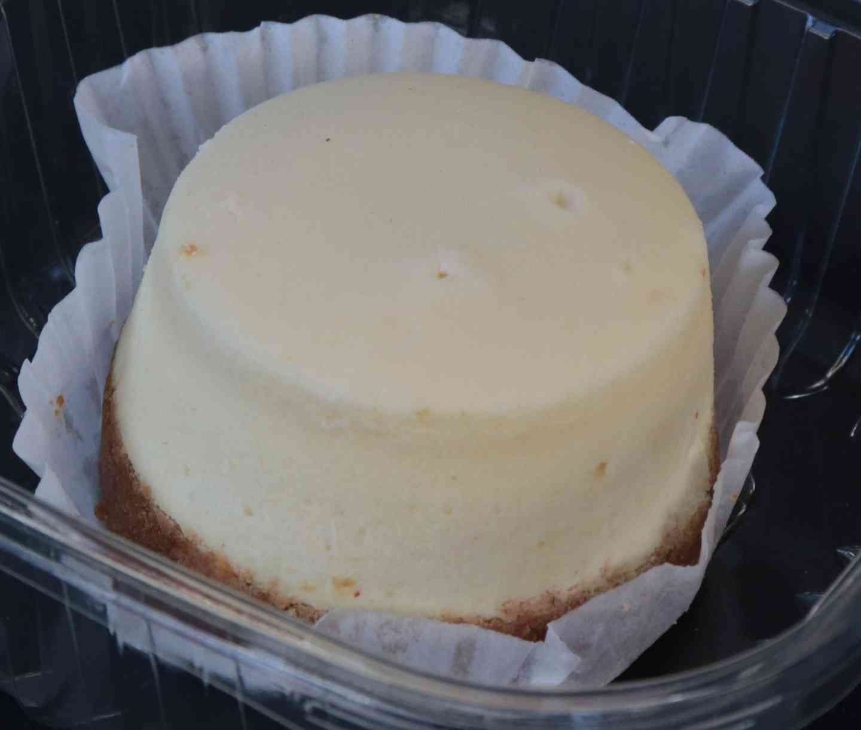 Hoff's Cheesecake